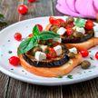 Пока жарится шашлык: 7 наивкуснейших бутербродов для пикника. 3-й номер – просто фантастика!