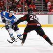 Молодёжный чемпионат мира по хоккею: сборная Канады уступила команде Финляндии