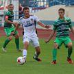 Футбол: «Городея» и «Витебск» добились сухих побед на старте 20-го тура Высшей лиги