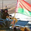Стартуют V Армейские международные игры