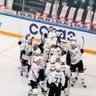 КХЛ: челябинский «Трактор» победил казанский «Ак Барс»