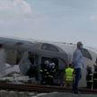 Поезд и внедорожник столкнулись в Испании: два человека погибли
