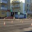 Бесправница сбила пешехода и скрылась с места ДТП в Барановичах