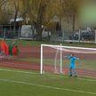 Продолжается пятый тур чемпионата Беларуси по футболу