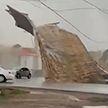 В Башкирии ликвидируют последствия разрушительного урагана
