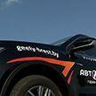 Компания «БЕЛДЖИ» презентовала обновленную модель Geely Atlas Pro