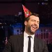 Иван Ургант в день рождения ответит на вопросы зрителей