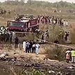 Около столицы Нигерии разбился военный самолет