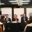 Давид Ротман об оценке парламентских выборов миссией ОБСЕ: «Те, кто хочет показать себя, стараются не замечать чужие успехи»