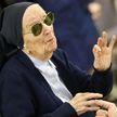 Старейшая француженка излечилась от коронавируса перед 117-летием