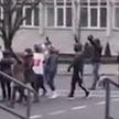 Задержаны подозреваемые в блокировке дорог в Минске