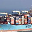 Пираты атаковали датский контейнеровоз в Гвинейском заливе