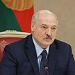 Во Дворце Независимости обсудили деловые контакты между Беларусью и российскими регионами