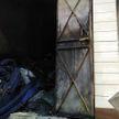 Склад одежды горел в Индии – погибли 9 человек