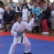 Турнир по каратэ памяти первого мэра Минска Александра Герасименко проходит в Минске