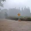 На одном из гавайских островов прорвало дамбу: жителей экстренно эвакуируют