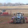 Аграрии южных регионов Беларуси приступили к посевной