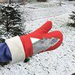 Следуйте за красной варежкой! Необычный благотворительный забег пройдёт в Минске