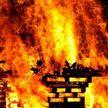 Двое мужчин погибли при пожаре в Костюковичском районе