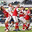 В чемпионате Англии «Тоттенхэм» обыграл «Арсенал»