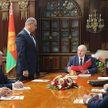 Лукашенко обновил руководство в некоторых районах Гомельской области