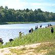 Второй этап чемпионата Республики по береговому спиннингу стартовал в Лунинецком районе: секреты удачной рыбалки