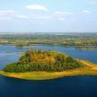 Границы трёх областей изменились в Беларуси