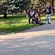 В Минске неизвестный избил 71-летнего мужчину
