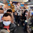 Самолет в Японии совершил вынужденную посадку из-за пассажира без маски