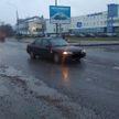 20-летний парень с 4-дневными правами сбил двух женщин на пешеходном переходе в Минске