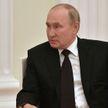 Путин ушел на самоизоляцию из-за COVID-19: в его окружении обнаружили случаи заболевания