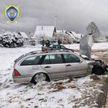 ДТП под Лидой: легковушка сбила участников другой аварии - возбуждено уголовное дело