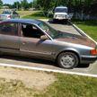 Школьники отремонтировали чужую Audi и угнали ее