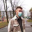 Студент в Минске выявил и задержал нетрезвого угонщика авто