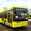 ГАИ Минска возьмет на усиленный контроль водителей общественного транспорта