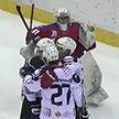 В чемпионате Беларуси по хоккею «Гомель» одержал победу в матче с «Юностью»