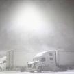 На Южную Дакоту обрушился снегопад