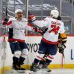НХЛ: упорный поединок провели «Вашингтон» и «Питсбург»