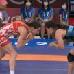 Белоруска Василиса Марзалюк закончила выступление на Олимпиаде