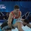 Две медали завоевали белорусы на чемпионате мира по борьбе в Норвегии