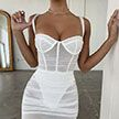 Британцы создали прозрачное платье, которое можно носить без нижнего белья: тираж раскуплен