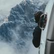 Спасательный вертолет с семью людьми упал в горах Южной Кореи