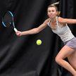 Ольга Говорцова вышла в 1/8 финала теннисного турнира в Монтеррее