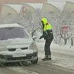 В Испании продолжает свирепствовать шторм «Глория»