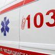 Пешеход попал под колёса погрузчика в Речицком районе