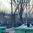 В Ереване продолжается противостояние сторонников и противников правительства Пашиняна