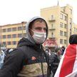 Как прошли несанкционированные акции протеста в Беларуси 26 и 27 сентября?
