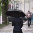 Штормовое предупреждение объявлено в Беларуси на 13 мая
