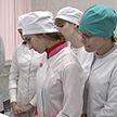 Число иностранцев, которые хотят получить высшее образование в Беларуси, увеличивается