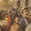 Выставка «Геалакацыя Мінск. Графіка ХХ ст.» открывается в Национальном историческом музее